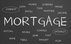 Re-mortgaging